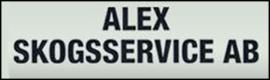 AlexSkogsservice